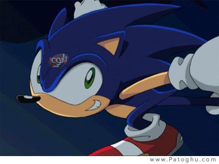 دانلود بازی Sonic برای موبایل