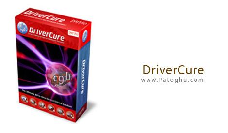 عیب یابی و رفع مشکلات درایورهای سخت افزاری با ParetoLogic Inc DriverCure v1.5