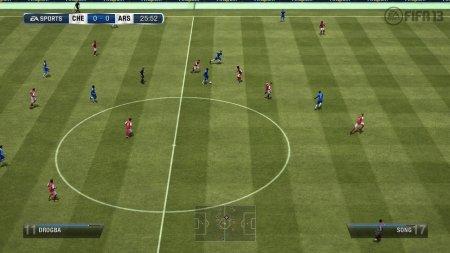 دانلود بازی فیفا 2013 - FIFA 13