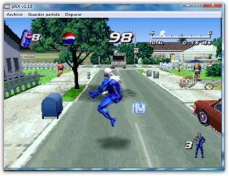 دانلود بازی جذاب و خاطره انگیز پیپسی من برای کامپیوتر - Pepsiman For Pc