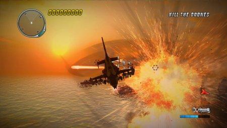دانلود بازی اکشن هوایی Thunder Wolves برای کامپیوتر
