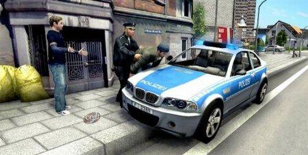 دانلود بازی شبیه ساز پلیسی -  Police Force 2