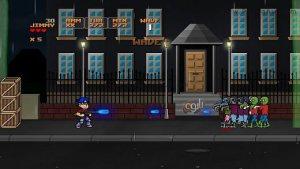 دانلود بازی کم حجم Jimmy vs Zombies v1.1.0