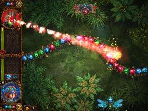 دانلود بازی اعتیاد آور Evy Magic Spheres برای کامپیوتر