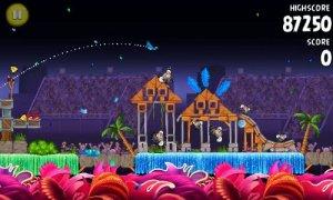دانلود بازی پرندگان عصبانی ریو برای کامپیوتر Angry Birds Rio For Pc