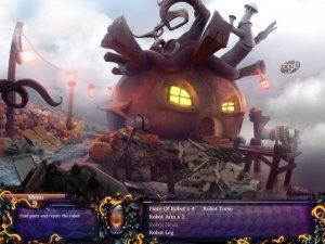 دانلود بازی کم حجم آلیس در سرزمین عجایب برای کامپیوتر Alice in Wonderland