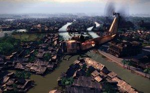 دانلود بازی نبردهای هوایی ویتنام برای کامپیوتر Air Conflicts: Vietnam