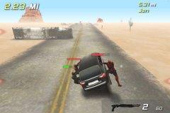 دانلود بازی فرار از دست زامبی ها برای اندروید Zombie Highway v1.6