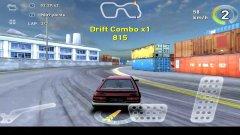 دانلود بازی دریفت واقعی برای اندروید Real Drift Free 1.1