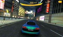 دانلود بازی آسفالت 8 برای آندروید Asphalt 8 Airborne 1.8i
