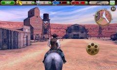 دانلود بازی بسیار جذاب Six-Guns 1.8.1 برای اندروید