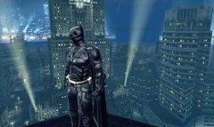 دانلود بازی بتمن شوالیه تاریکی برای اندروید The Dark Knight Rises v1.1.3