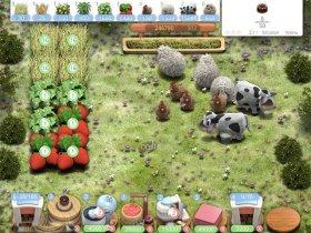 دانلود بازی کم حجم مزرعه داری : استراتژی پیشرفته برای کامپیوتر Farm Fables Strategy Enhanced
