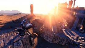 دانلود بازی مسابقات موتور کراس برای کامپیوتر Trial Fusion