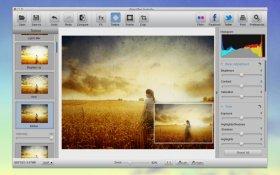افکت گذاری و قاب گذاری روی تصاویر Everimaging Photo Effect Studio Pro 4.1.3