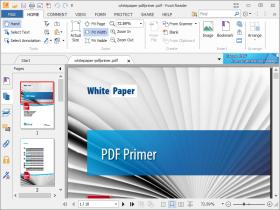 دانلود فوکسیت ریدر Foxit Reader 9.0.0.29935 مدیریت و اجرای فایل های PDF