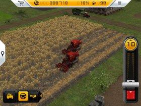بازی شبیه ساز کشاورزی برای اندروید Farming Simulator 16 v1.1.0.9