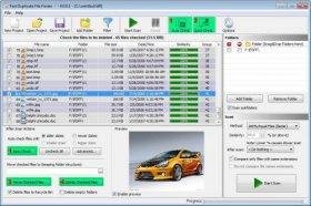 یافتن فایل های تکراری Fast Duplicate File Finder 4.7.0.1 Final
