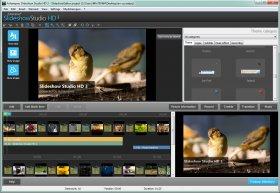 ساخت اسلایدشوهای ویدئویی با نرم افزار Ashampoo Slideshow Studio HD 4.0.8.9