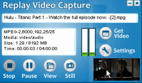 Applian Replay Video Capture