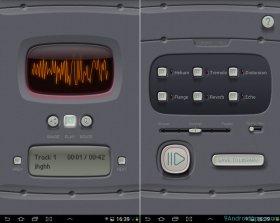 نرم افزار تغییر صدا برای اندروید My Voice Changer Deluxe v2.4