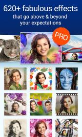 نرم افزار ویرایش و افکت گذاری روی تصاویر برای اندروید Pho.to Lab PRO Photo Editor! v2.1.36