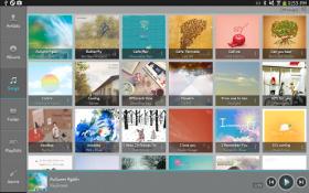 دانلود جت آدیو jetAudio HD Music Player Plus v9.0.1 پخش تمامی فایل های صوتی و تصویری برای اندروید