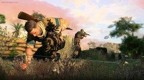 دانلود بازی تک تیرانداز 3 برای کامپیوتر Sniper Elite 3