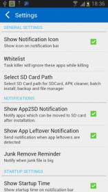 مجموعه ابزار بهینه ساز کامل اندروید All-In-One Toolbox (Cleaner) Pro 8.0.6.2 + Plugins