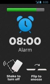 ساعت زنگدار حرفه ای برای اندروید Puzzle Alarm Clock PRO v3.0.1.652