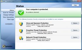 تامین امنیت کامل در برابر ویروس ها و حملات سایبری Symantec Endpoint Protection 14.0.3752.1000