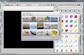 ساخت متون و لوگوهای سه بعدی Aurora 3D Text & Logo Maker 14.08.27