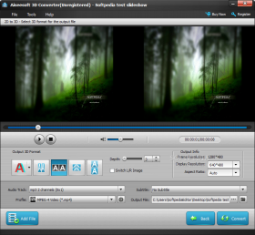 ساخت و تبدیل فیلم های سه بعدی Aiseesoft 3D Converter v6.5.6