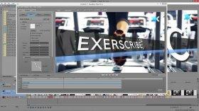 قرار دادن نوشته و متون روی ویدیو NewBlueFX Titler Pro 6.0.171209 Ultimate