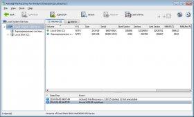 نرم افزار ریکاوری اطلاعات Active File Recovery Professional 15.0.5