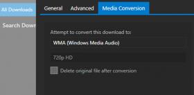 دانلود منیجر قدرتمند و رایگان Download Ninja Build 34