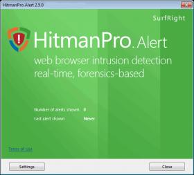 HitmanPro.Alert v3.7.3.729 محافظت از سیستم در برابر سرقت اطلاعات