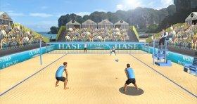 دانلود بازی شبیه ساز جام جهانی والیبال ساحلی برای اندروید Beach Volleyball World Cup v1.0
