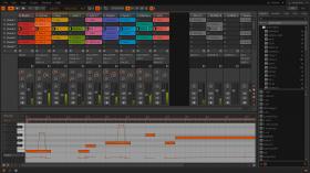نرم افزار آهنگسازی حرفه ای Bitwig Studio v1.0.15 Final