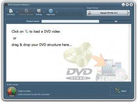 رایت و تبدیل فیلم های DVD با VSO DVD Converter Ultimate v4.0.0.84 Final