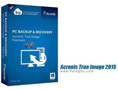 Acronis True Image 2014 Premium 2015