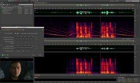 نرم افزار قدرتمند برای ویرایش حرفه ای فایل های صوتی Adobe Audition CC 2017 10.1.1.11