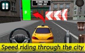 دانلود بازی دریفت ریسینگ برای اندروید Drift Racing 2015 v1.0