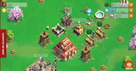دانلود بازی محاصره سامورایی برای اندروید Samurai Siege v599.0