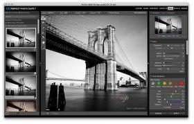 ابزاری قدرتمند جهت سیاه و سفید کردن عکس ها OnOne Perfect B&W 9.5.0.1640 Premium