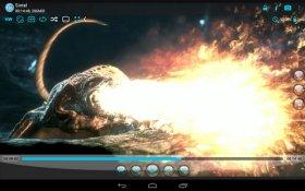 پخش فایل های ویدیویی و صوتی در اندروید با پلیر BSPlayer v1.29.194