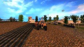 دانلود بازی مسابقات ماشین آلات کشاورزی برای کامپیوتر Farm Machines Championships 2014