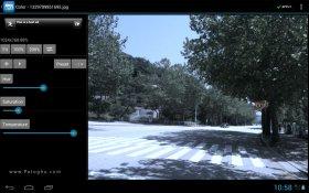 ویرایشگر قدرتمند تصاویر برای اندروید Photo Editor FULL v2.6