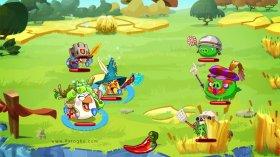 دانلود بازی انگری بردز اپیک اندروید Angry Birds Epic v2.3.26703.4419