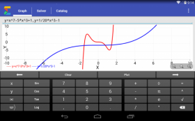 نرم افزار حل مسائل و معادلات ریاضی برای اندروید Math Solver PRO v3.5.9